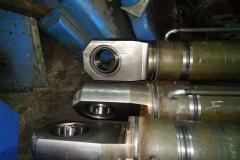 Изготовление и ремонт гидравлического оборудования