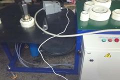 Изготовление нестандартного оборудования и оснасток.