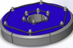 Проектирование нестандартного оборудования и оснасток.