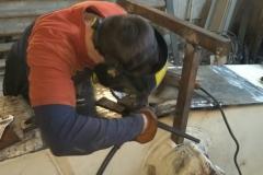 Сварочно-ремонтные работы