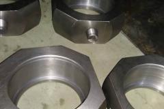 Изготовление гидроцилиндров